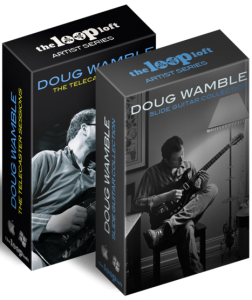 Doug Bundle Loops For Stylus RMX